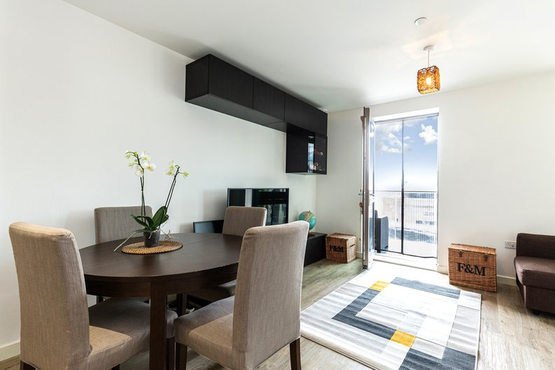 1 bedroom(s) apartment to sale in Marathon House, Olympic Way, Greater London, Wembley-image 2