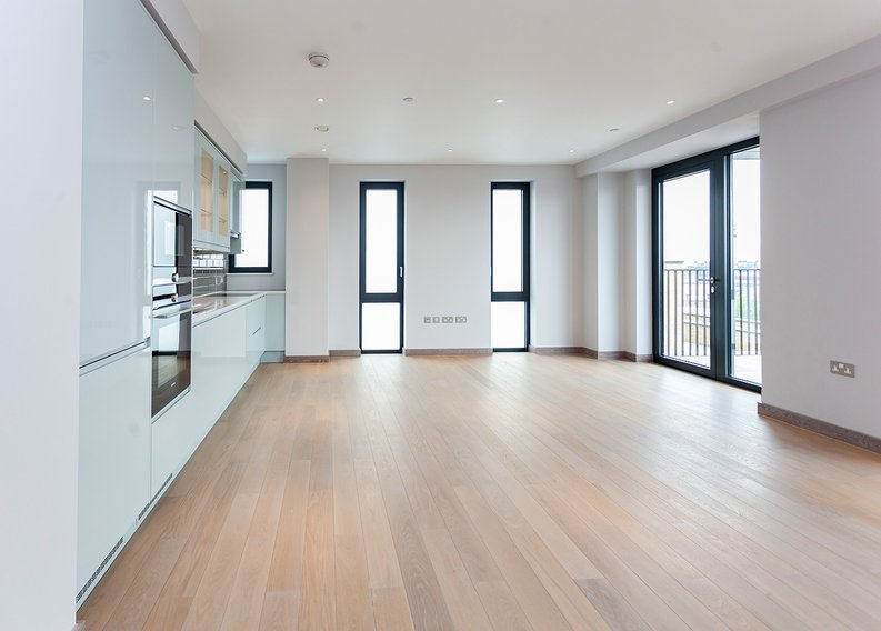 3 bedroom(s) apartment to sale in Tritton House, 3 Ryeland Boulevard, Ram Quarter , Wandsworth-image 1