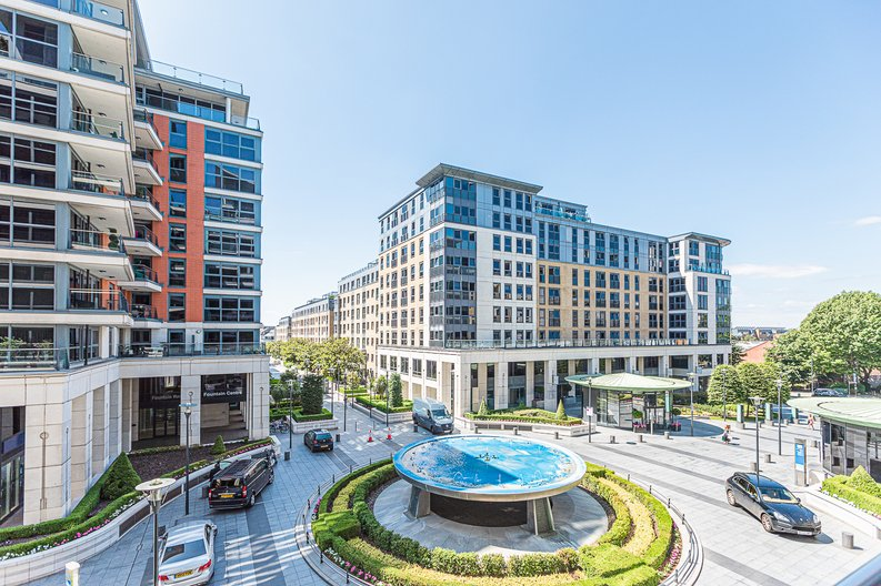 2 bedroom(s) apartment to sale in Chelsea Vista, Imperial Wharf, Fulham-image 19