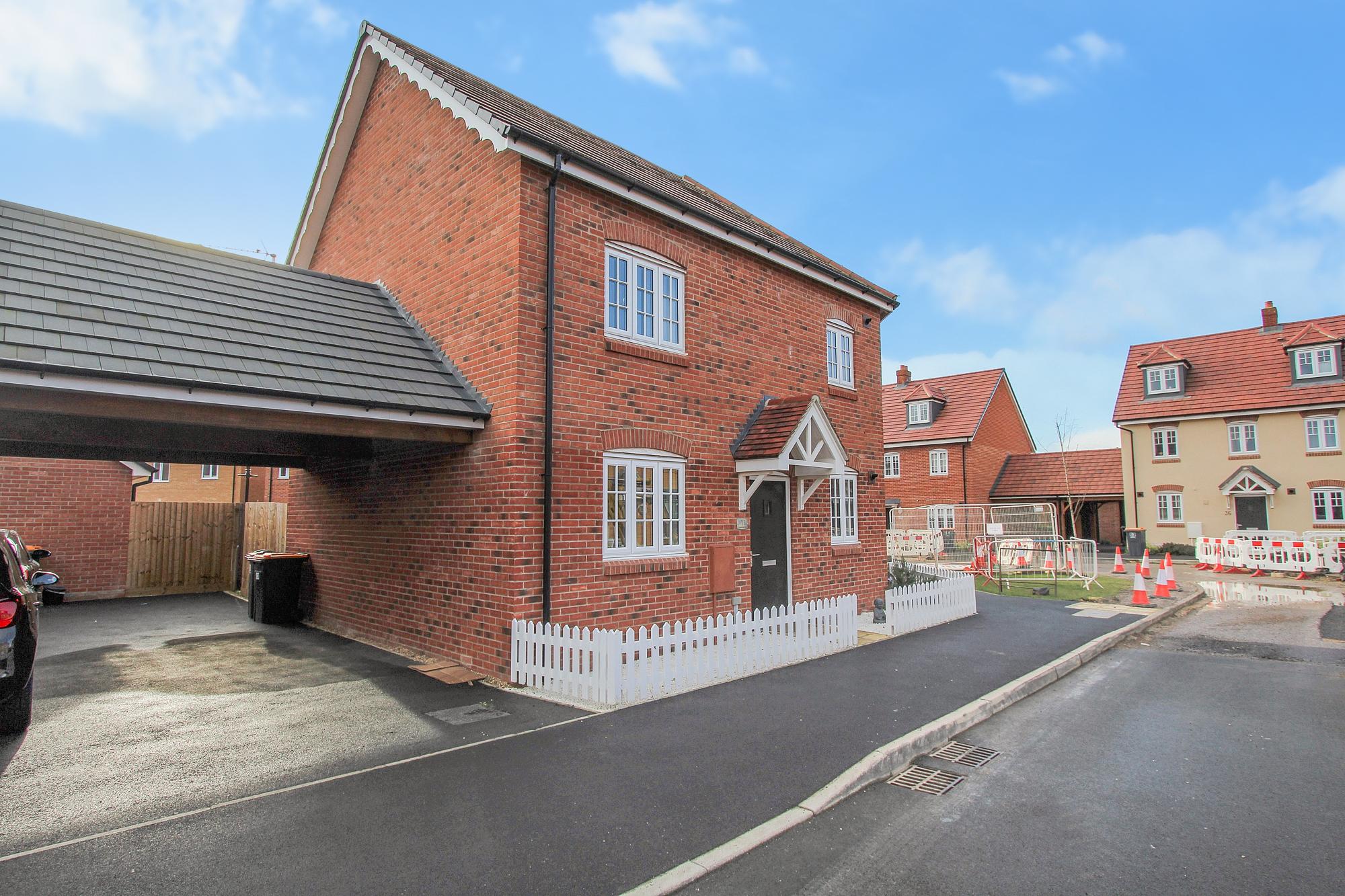 Hovingham Drive , Bedford, Bedfordshire Image