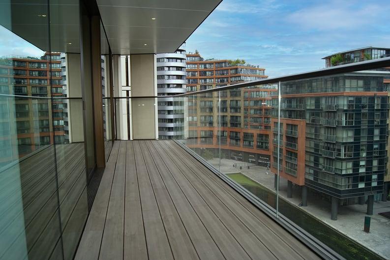 2 bedroom(s) apartment to sale in Merchant Square, Paddington, London-image 5