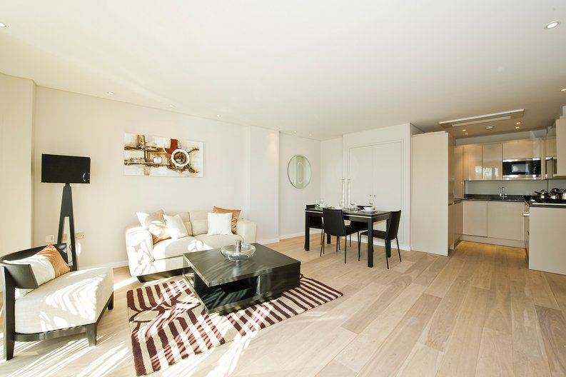 1 bedroom(s) apartment to sale in Kensington Church Street, Notting Hill-image 2
