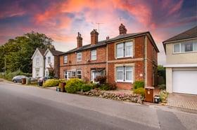 Halls Hole Road, Tunbridge Wells, Kent
