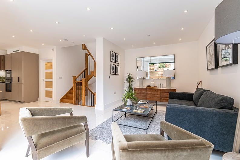 4 bedroom(s) house to sale in Coachworks Mews, Hampstead Borders , London-image 15