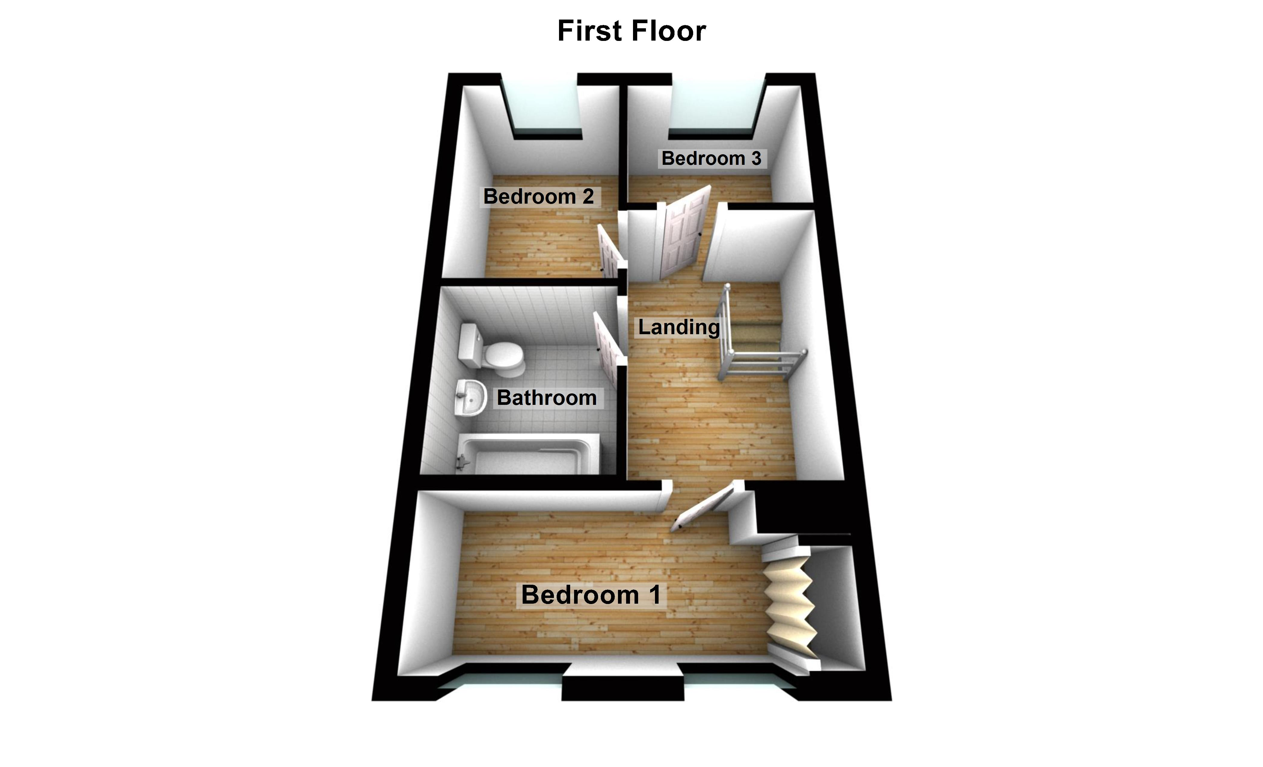 Property Floorplans 3