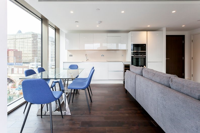 2 bedroom(s) apartment to sale in Rosemary Place, 85 Royal Mint Street, Tower Hill, London-image 16