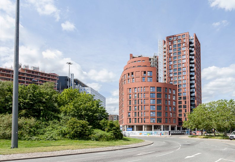 1 bedroom(s) apartment to sale in Orchard Wharf, Silvocea Way, London City Island, London-image 4