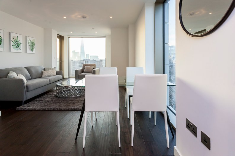 1 bedroom(s) apartment to sale in Rosemary Place, 85 Royal Mint Street, Tower Hill, London-image 8