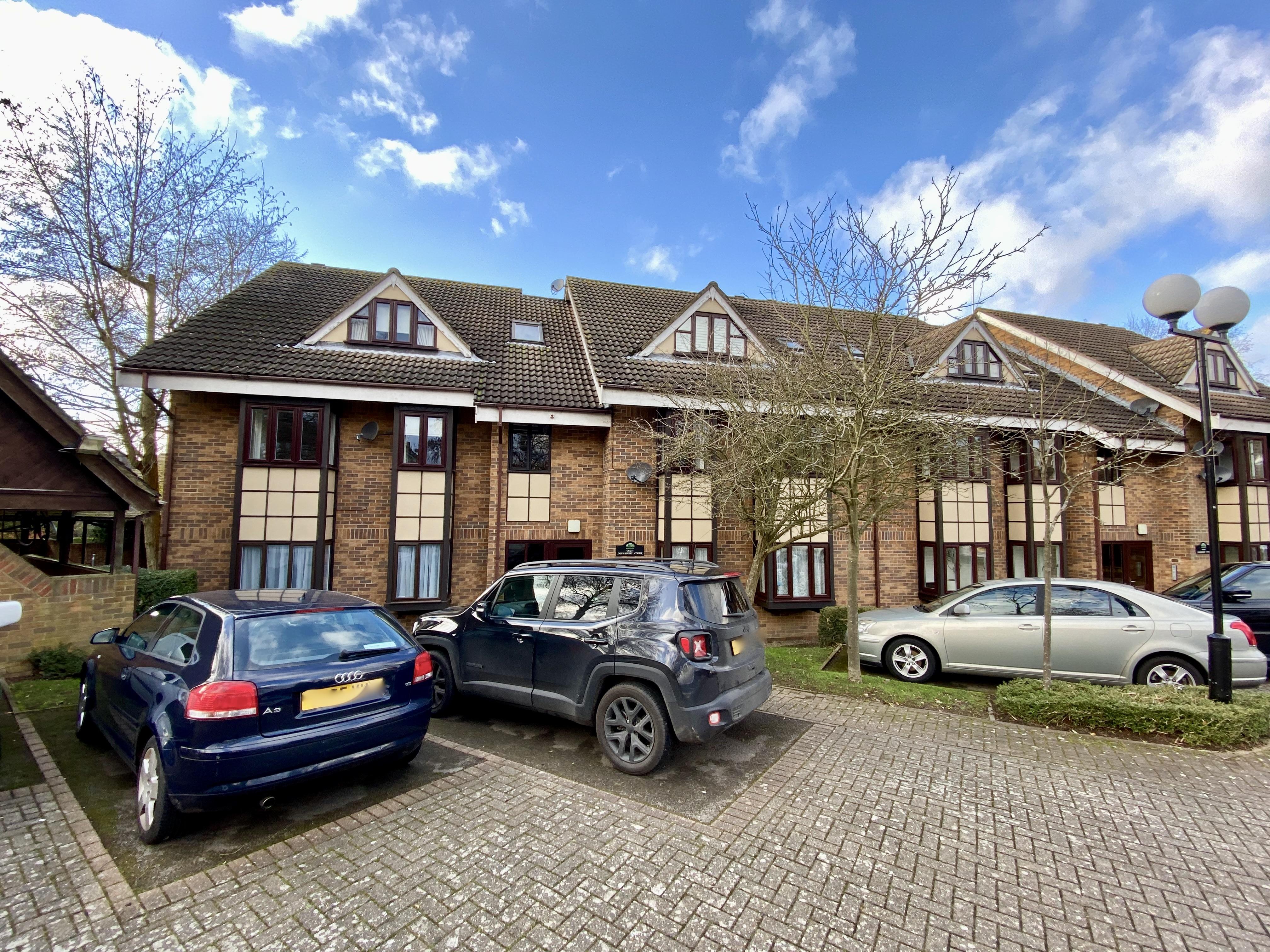 Hills Road, Buckhurst Hill, Essex