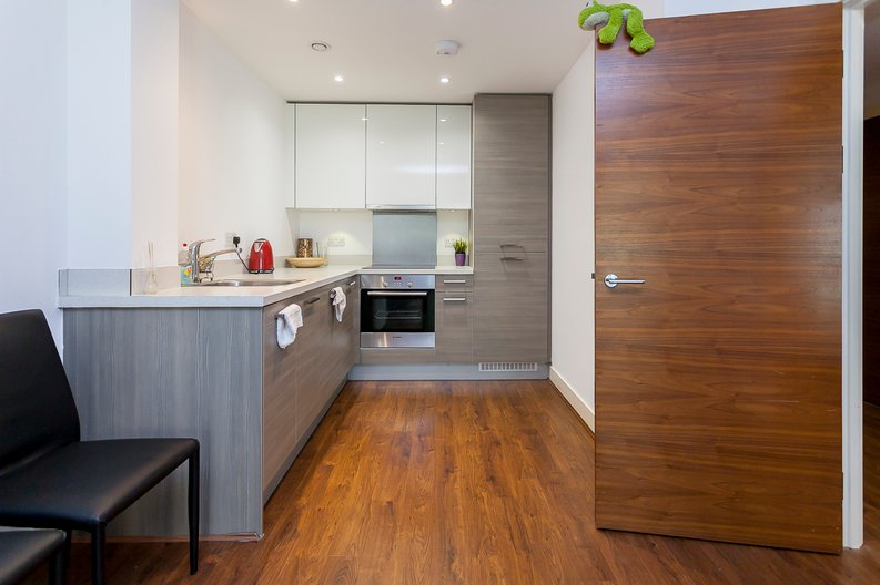 1 bedroom(s) apartment to sale in Napier House, Bromyard Avenue, Acton-image 4