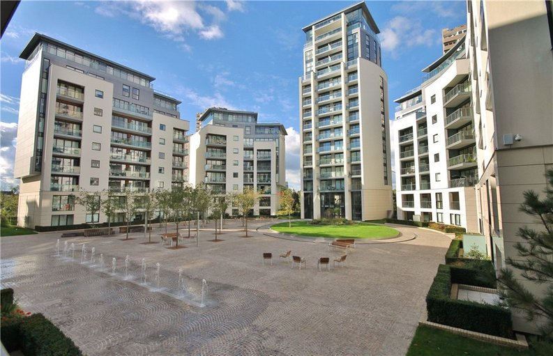 1 bedroom(s) apartment to sale in Pump House Crescent, Greater London, Brentford-image 1