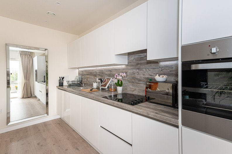1 bedroom(s) apartment to sale in Yarrow Apartments, 82 Bittacy Hill, Millbrook Park, Mill Hill, London-image 2