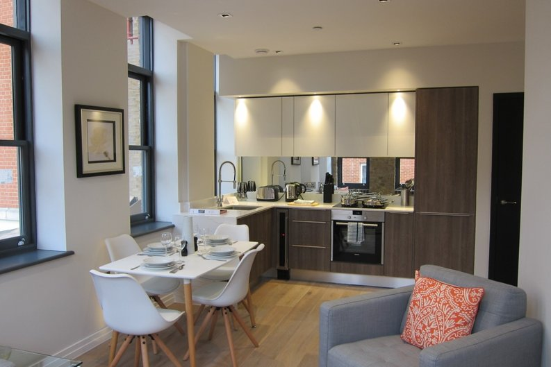 1 bedroom(s) apartment to sale in Embassy Works, 12 Lawn Lane, Vauxhall-image 7