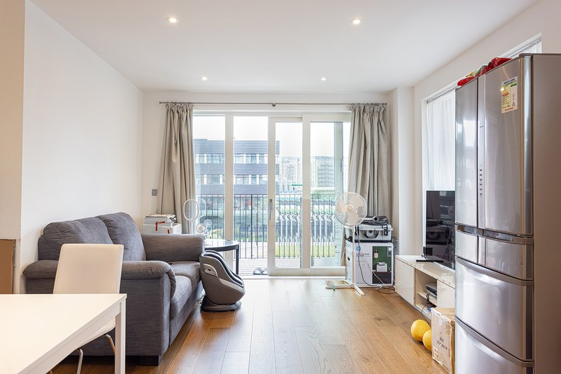 2 bedroom(s) apartment to sale in Lismore Boulevard, Colindale, Colindale Gardens, London-image 1