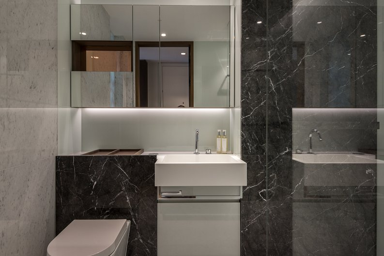 1 bedroom(s) apartment to sale in Casson Square, Southbank Place, Waterloo, London-image 7