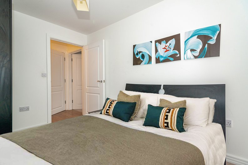 3 bedroom(s) apartment to sale in Annabel Close, Poplar, London-image 11
