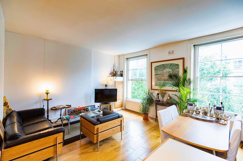 1 bedroom(s) apartment to sale in Durham Terrace, Paddington, London-image 1