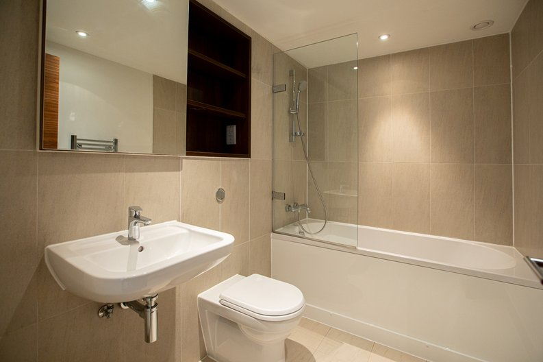 2 bedroom(s) apartment to sale in Napier House, Bromyard Avenue, London-image 9