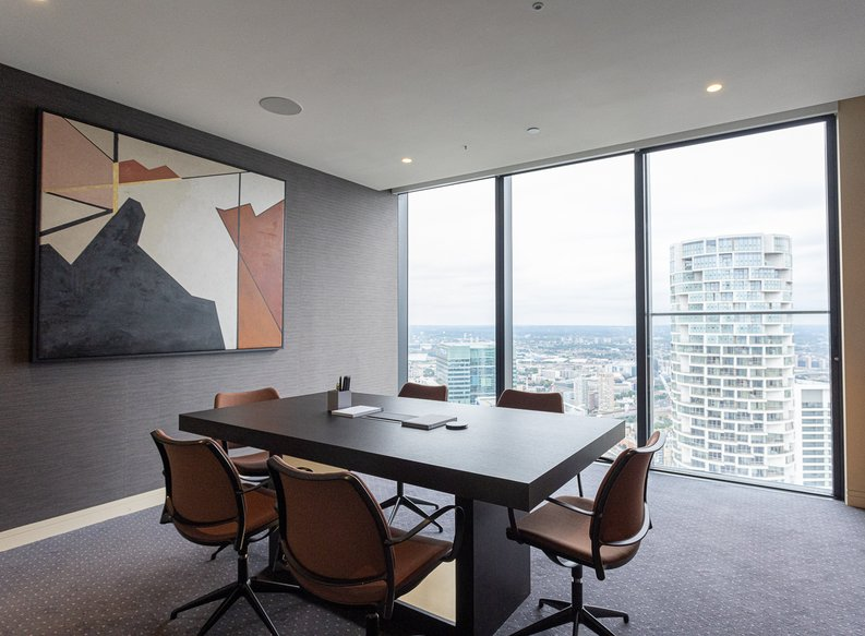 2 bedroom(s) apartment to sale in Marsh Wall, Canary Wharf, London-image 35