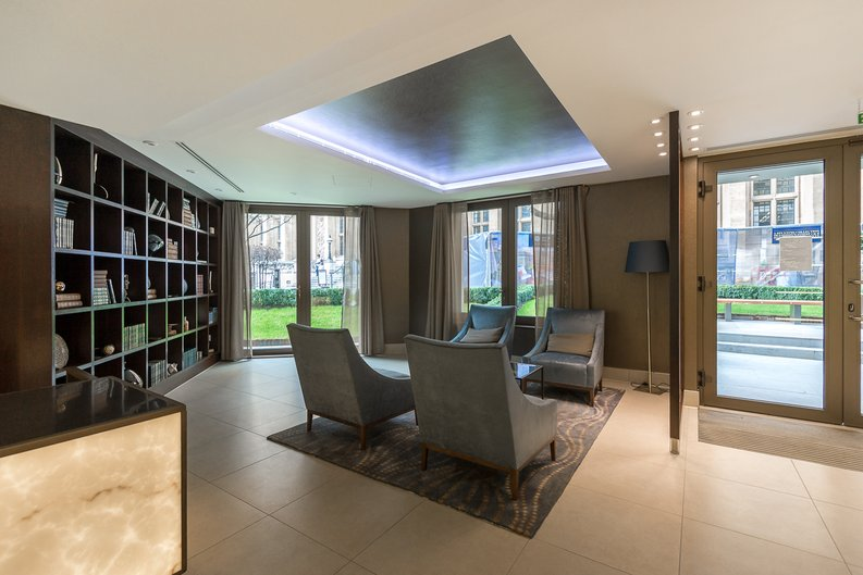 1 bedroom(s) apartment to sale in St Dunstans House, 133-137 Fetter Lane, Holborn-image 6