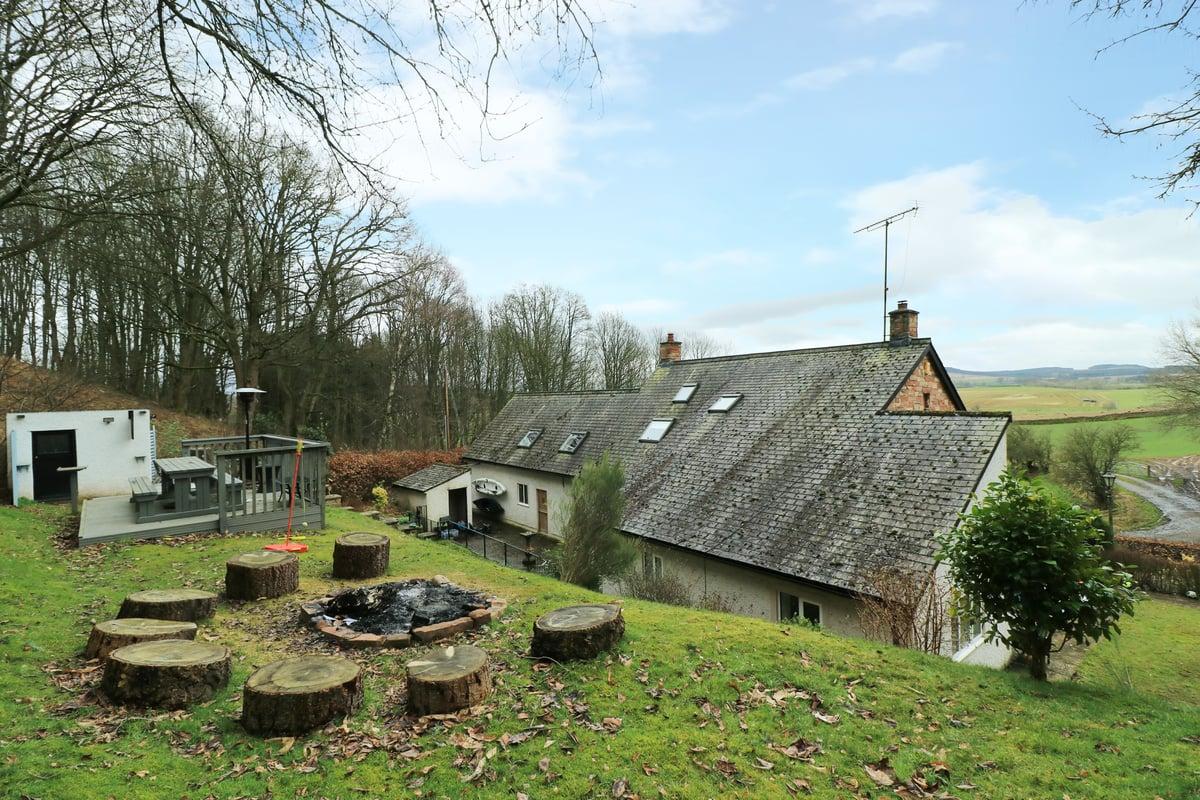 Inglebeck property image