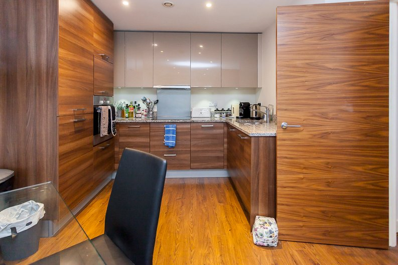 2 bedroom(s) apartment to sale in Napier House, Bromyard Avenue, Acton-image 1