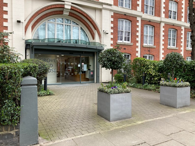 2 bedroom(s) apartment to sale in Grove End House, Grove End Road, St. John's Wood, London-image 5
