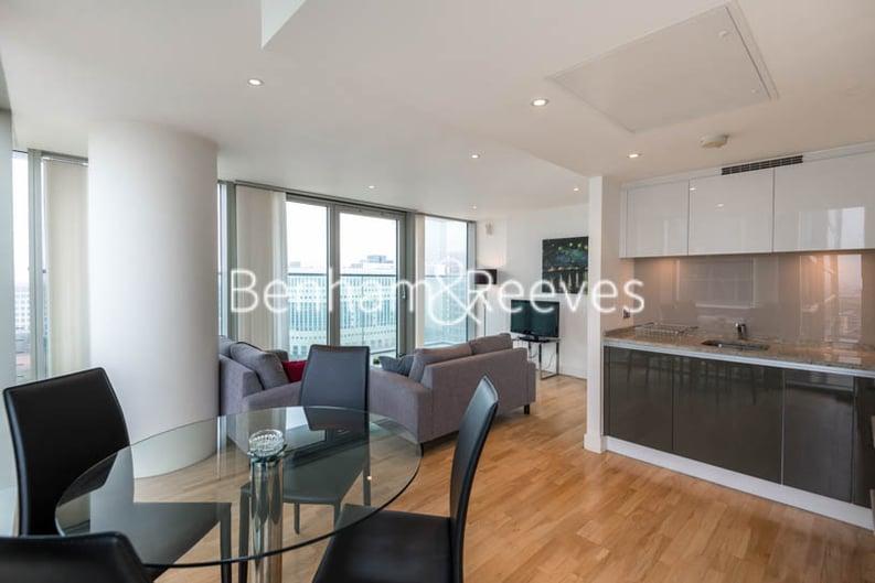 2 bedroom(s) apartment to sale in Landmark West Tower,, 22 Marsh Wall, London-image 2