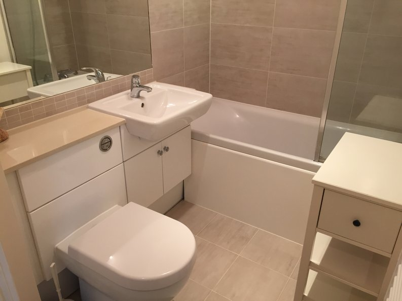 1 bedroom(s) apartment to sale in Arctic House, Beaufort Park, London-image 5