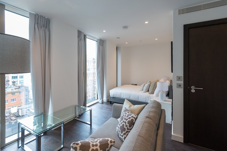 1 bedroom(s) apartment to sale in Sage, 85 Royal Mint Street, Royal Mint Gardens, Tower Hill-image 7