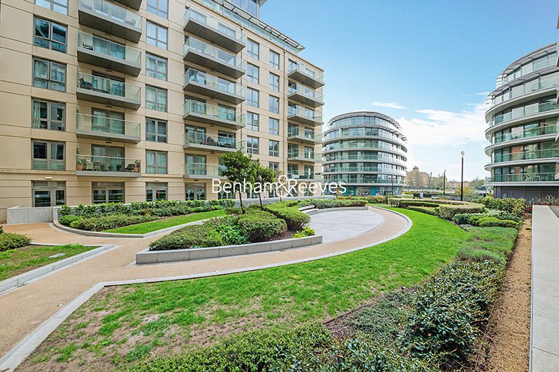 2 bedroom(s) apartment to sale in Faulkner House, Fulham Reach, Hammersmith-image 9