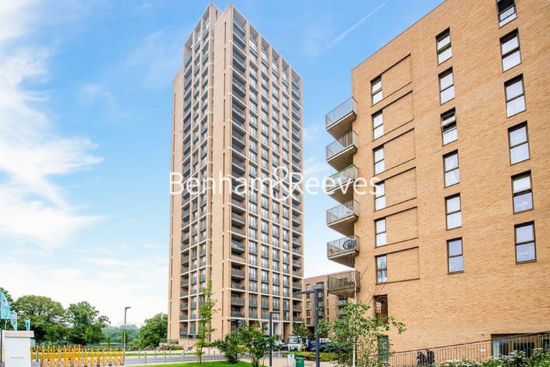 2 bedroom(s) apartment to sale in Moorhen Drive, Hendon, London-image 10