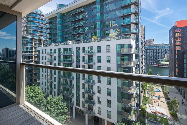 1 bedroom(s) apartment to sale in Cobalt Point, Millharbour, Canary Wharf, London-image 5