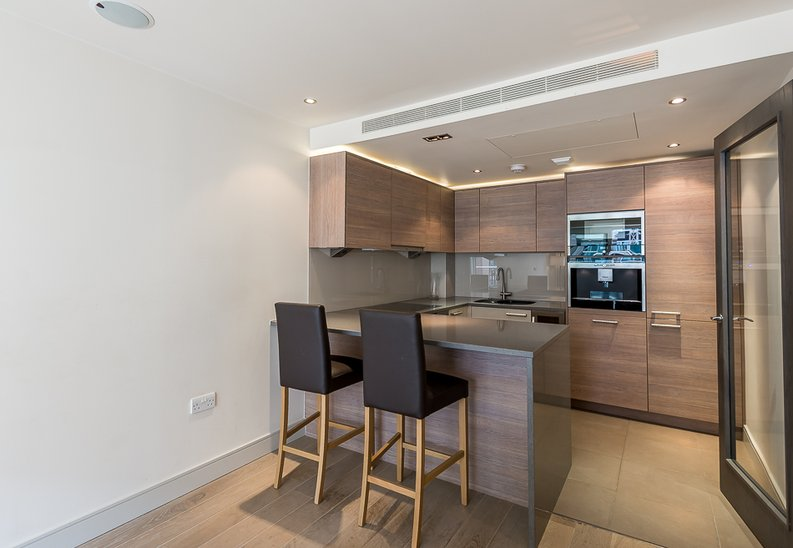 1 bedroom(s) apartment to sale in Compass House, 5 Park Street, Imperial Wharf-image 2