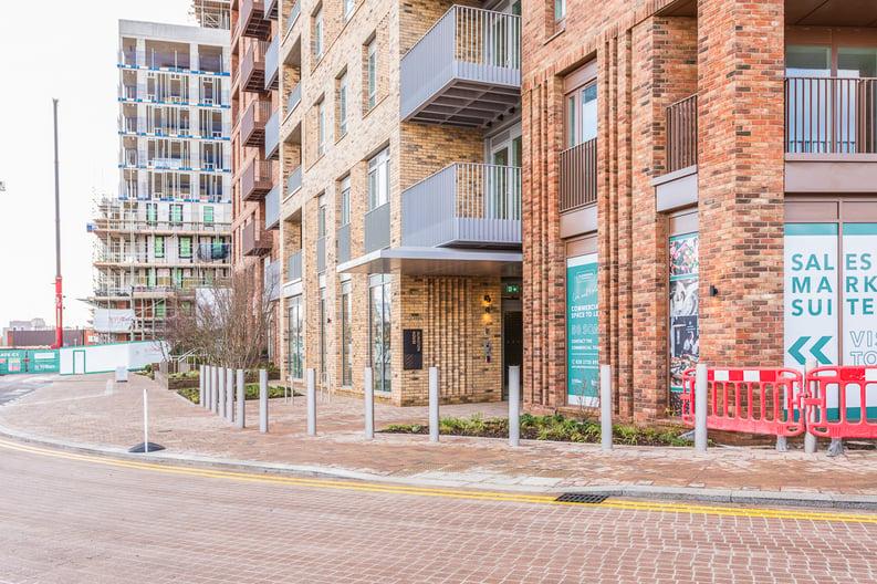 1 bedroom(s) apartment to sale in Lambert Mansions, Clarendon, Harringay-image 4