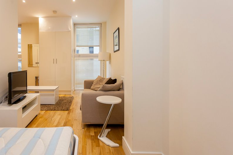 1 bedroom(s) apartment to sale in Denison House, Lanterns Way, Canary Wharf-image 8