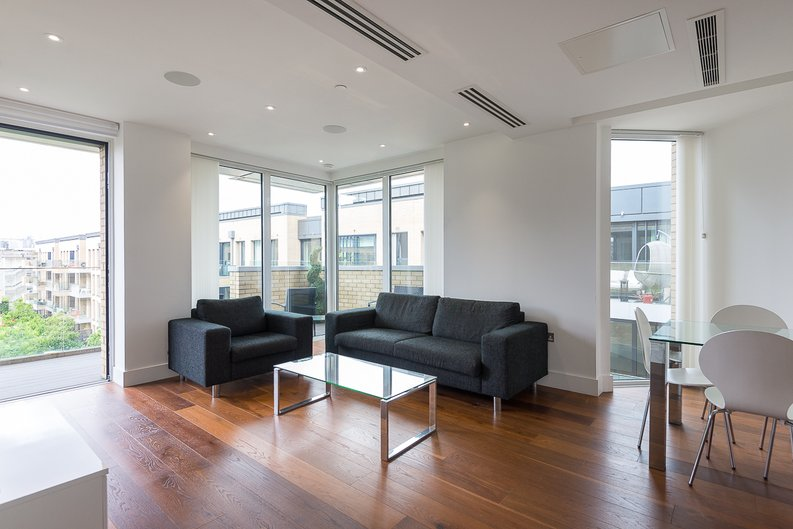 2 bedroom(s) apartment to sale in Westbourne Apartments, 5 Central Avenue, Imperial Wharf-image 5