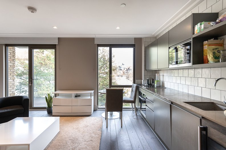 1 bedroom(s) apartment to sale in Queens Wharf, Crisp Road, Hammersmith-image 4