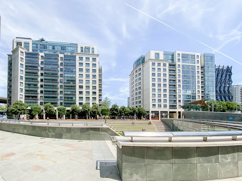 2 bedroom(s) apartment to sale in 11 Sheldon Square, Paddington , London-image 1