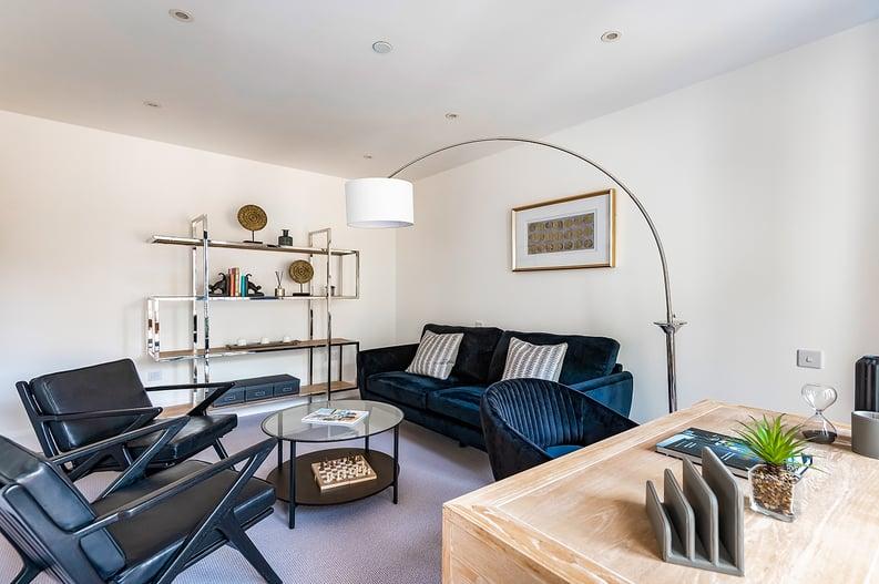 4 bedroom(s) house to sale in Coachworks Mews, Hampstead Borders , London-image 24