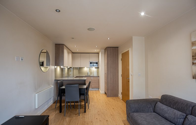 1 bedroom(s) apartment to sale in 27 Heritage Avenue, London-image 8