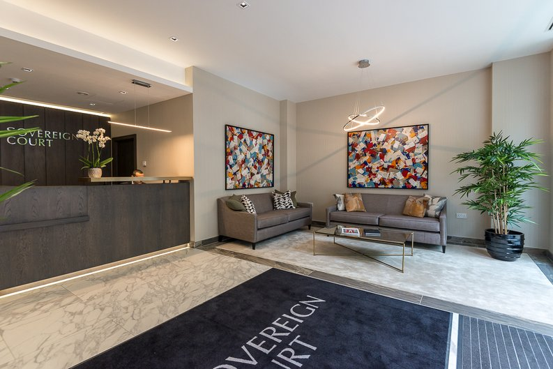 2 bedroom(s) apartment to sale in Montpellier House, Glenthorne Road, Hammersmith, London-image 11