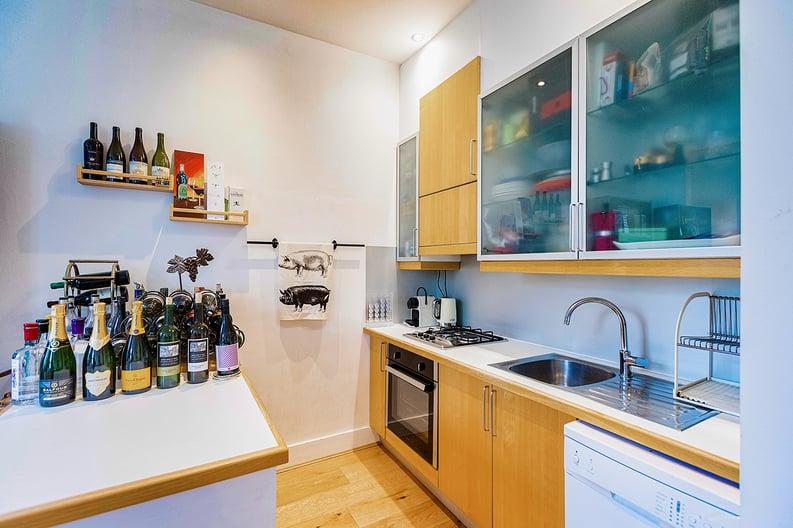 1 bedroom(s) apartment to sale in Durham Terrace, Paddington, London-image 8
