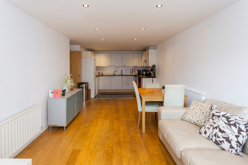 2 bedroom(s) apartment to sale in Building 50, Argyll Road, Royal Arsenal Riverside, London-image 10