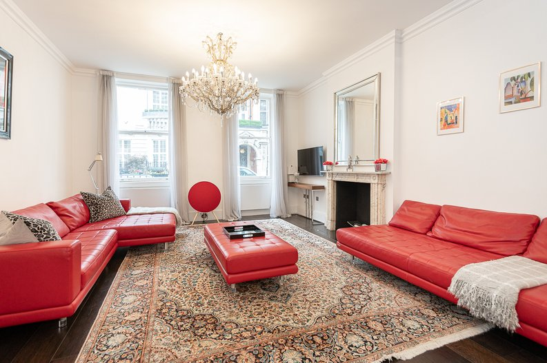 2 bedroom(s) apartment to sale in Park Street, Mayfair, London-image 1