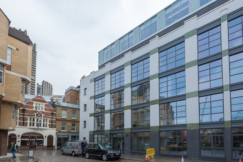 1 bedroom(s) apartment to sale in 50 Bartholomew Close, Barbican, London-image 5