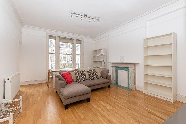 2 bedroom(s) apartment to sale in Elsham Road, West Kensington-image 1