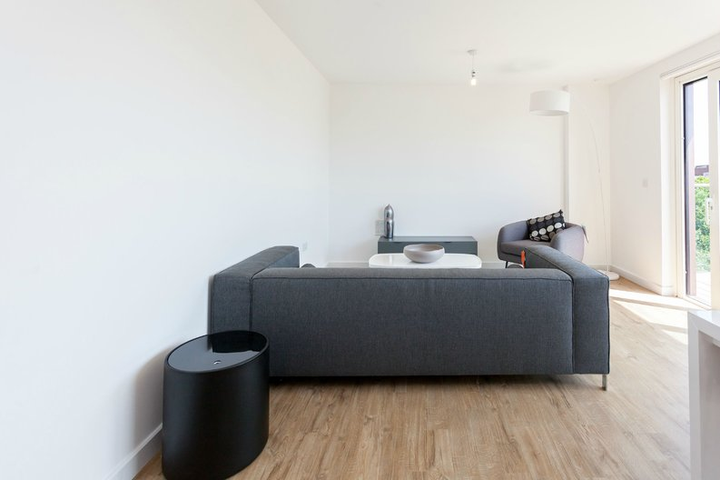 2 bedroom(s) apartment to sale in Gothenburg Court, Bailey Street, Surrey Quays-image 5