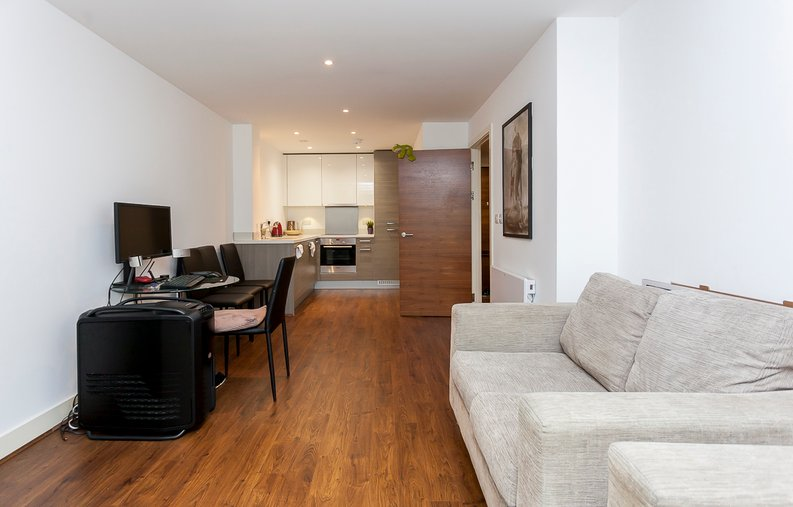 1 bedroom(s) apartment to sale in Napier House, Bromyard Avenue, Acton , London-image 6