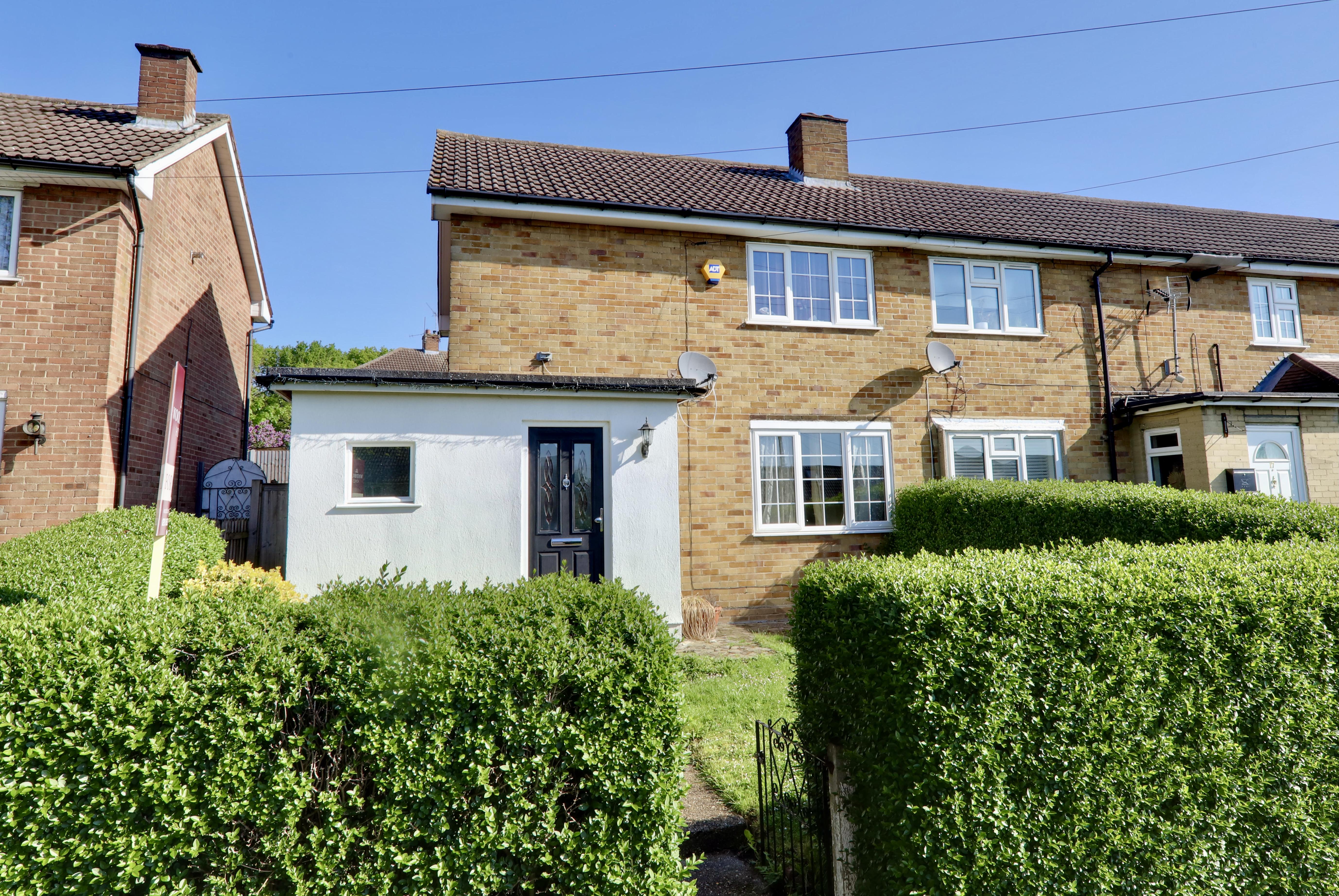 Barncroft Green, Loughton, Essex